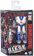 Transformers Siege War For Cybertron 6 Inch Action Figure Deluxe Class - Mirage