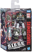Transformers Siege War For Cybertron 6 Inch Action Figure Deluxe Class Wave 1 - Autobot Hound