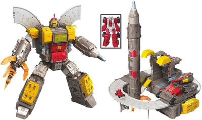Transformers Siege War For Cybertron 24 Inch Action Figure Titan Class - Omega Supreme