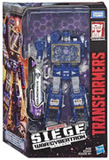Transformers Siege War For Cybertron 7 Inch Action Figure Voyager Class - Soundwave
