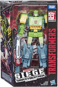 Transformers Siege War For Cybertron 7 Inch Action Figure Voyager Class - Springer