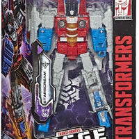 Transformers Siege War For Cybertron 7 Inch Action Figure Voyager Class - Starscream