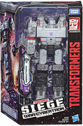 Transformers Siege War For Cybertron 7 Inch Action Figure Voyager Class Wave 1 - Megatron