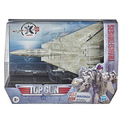 Transformers Top Gun 8 Inch Action Figure Collaborative Series - Maverick