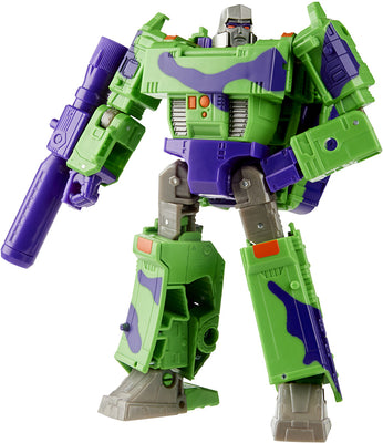 Transformers War For Cybertron Generations Select 7 Inch Action Figure Voyager Class - G2 Megatron WFC-GS14