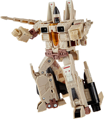 Transformers War For Cybertron Generations Select 7 Inch Action Figure Voyager Class - Sandstorm #21