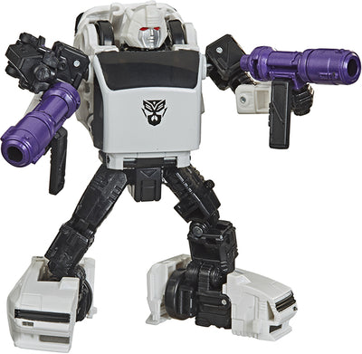 Transformers War For Cybertron Generations Selects 6 Inch Action Figure Deluxe Class - Bug Bite WFC-GS16