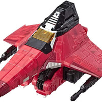 Transformers War For Cybertron Generations Selects 8 Inch Action Figure Voyager Class - Red Wing WFC-GS02 Exclusive