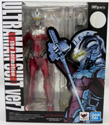 Ultraman The Animation 6 Inch Action Figure S.H. Figuarts - Ultraman Version 7