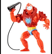 Masters Of The Universe 5 Inch Action Figure Origins Wave 1 - Beast Man