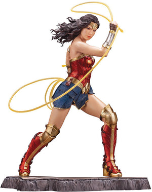 Wonder Woman 1984 ArtFX 10 Inch Statue Figure - Wonder Woman