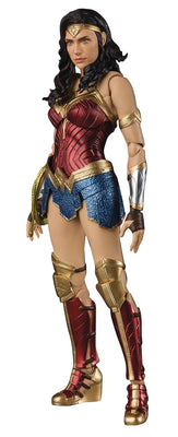 Wonder Woman 1984 6 Inch Action Figure SH Figuarts - Wonder Woman