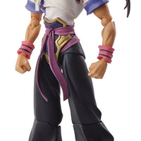 Xenogears 6 Inch Action Figure Bring Arts - Fei