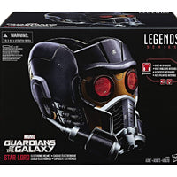 Marvel Legends Gear Prop Replica Guardians Of The Galaxy - Star-Lord Electronic Helmet