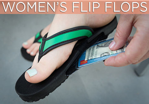 SlotFlops for Women