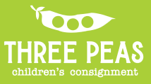 Three Peas Children's Consignment