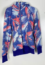 Load image into Gallery viewer, Iviva Hooded jacket size 8