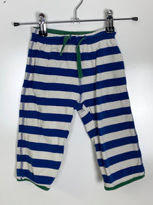 Baby Boden Reversible Pant Size 6-12 Months