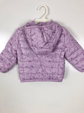 Load image into Gallery viewer, European boutique brand thin puffer coat size 9-12 months