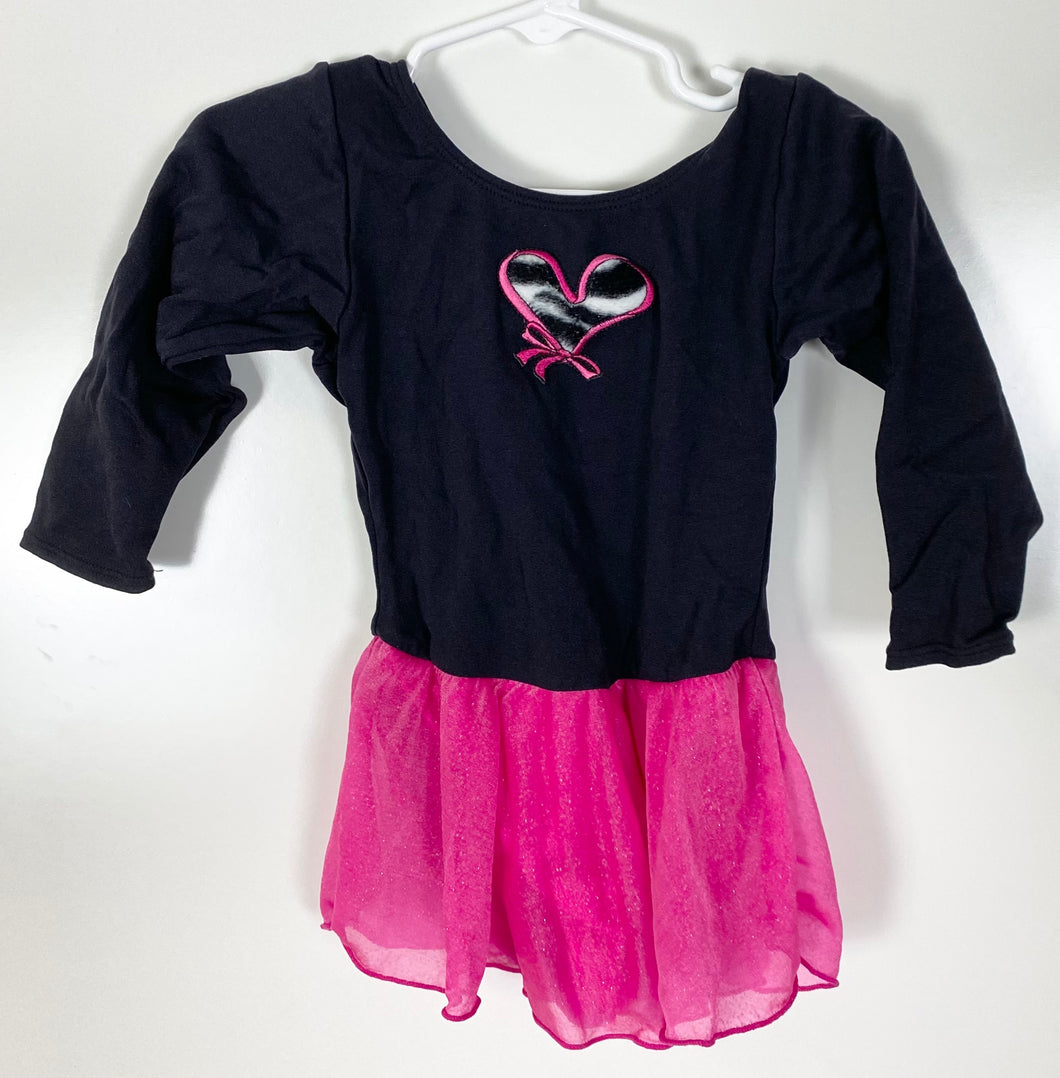 Dance dress size 4-5