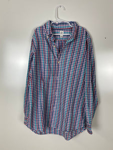 Gap dress shirt size 12