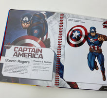 Load image into Gallery viewer, Learn to Draw Marvel Avengers