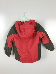 REI warm winter jacket size 12 months