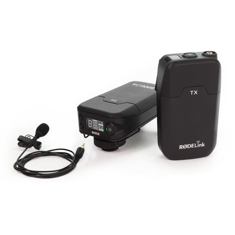 Digital Wireless System for Filmmakers