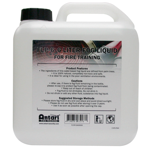 Liquid for FT-100 (6 liters)