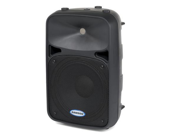 200W 2-Way Active Loudspeaker