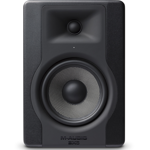Powered Studio monitor (sold single)