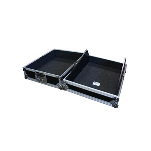 For 19'' rackmount console