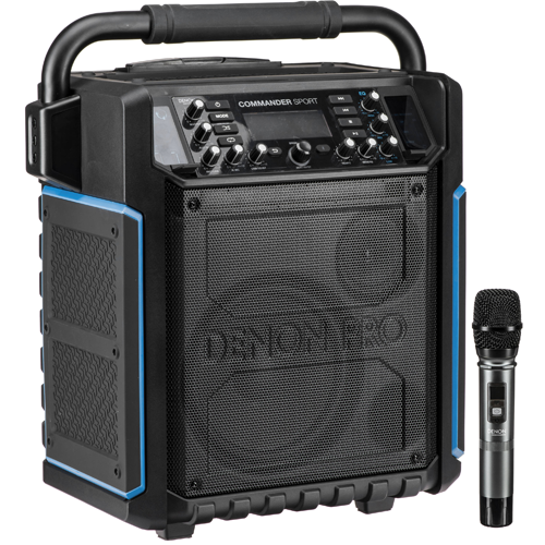SYSTEM PORTABLE / BATTERY / MIC SWIRELESS/ BLUETOOTH ECT...