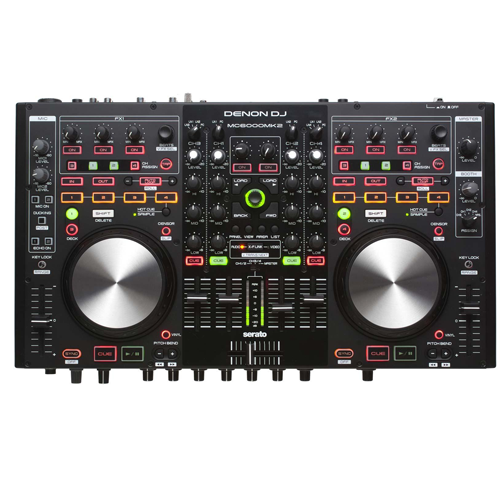 Serato controller (NEW OPEN BOX-CLEARANCE)