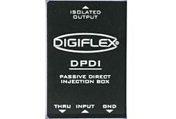 Digiflex DPDI passive direct box