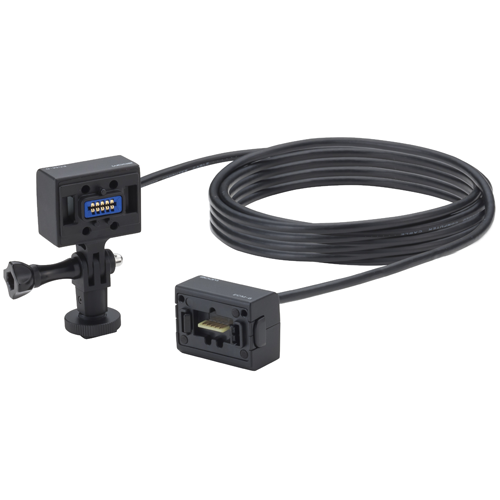 ECM-6 Extension Cable for Zoom Interchangeable Input Capsules