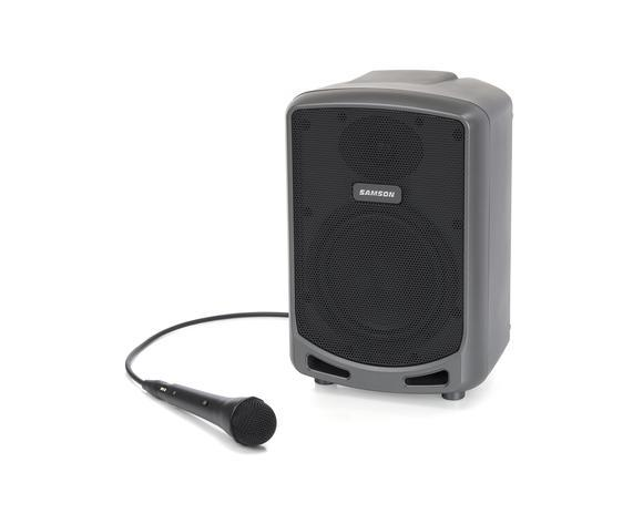 Rechargeable Portable PA with Bluetooth 100W