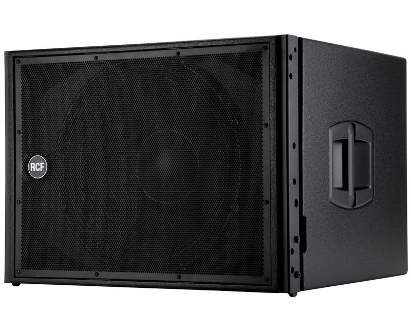 "Active line array subwoofer, 18"", 2000W"
