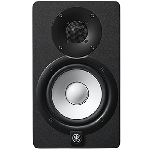 Powered Studio monitor 8''