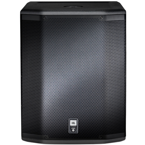 Self-Powered portable Subwoofer 1500 watts