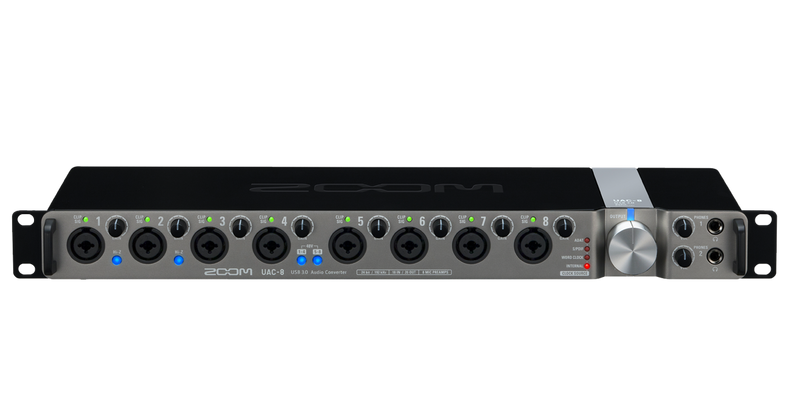 Audio Interface USB 3.1