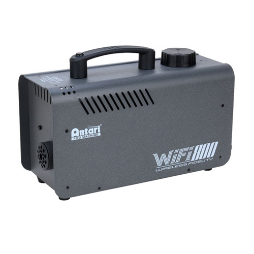 Wireless fog machine WIFI