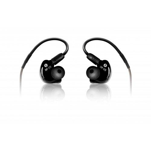 Single Dynamic Driver Professional In-Ear Monitors