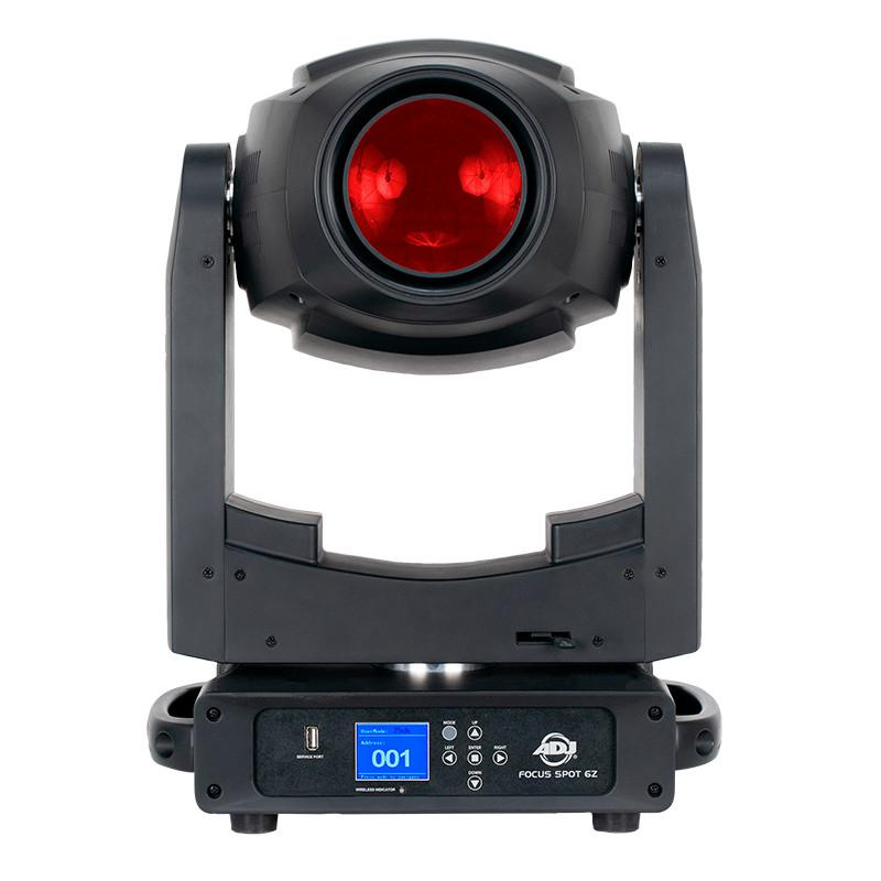 300 Watts Led spot moving head
