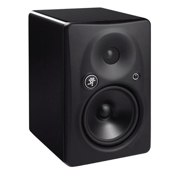 "6"" 2-way High Resolution Studio Monitor (Single)"