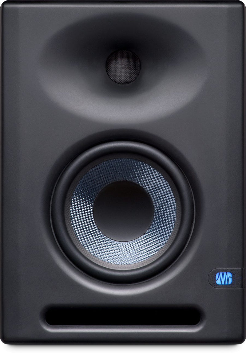 2-Way Active Studio Monitors with Wave Guide (Single)
