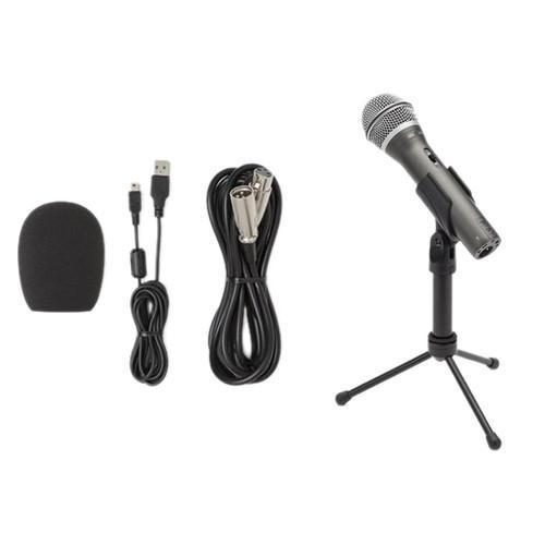 Recording Microphone Pack