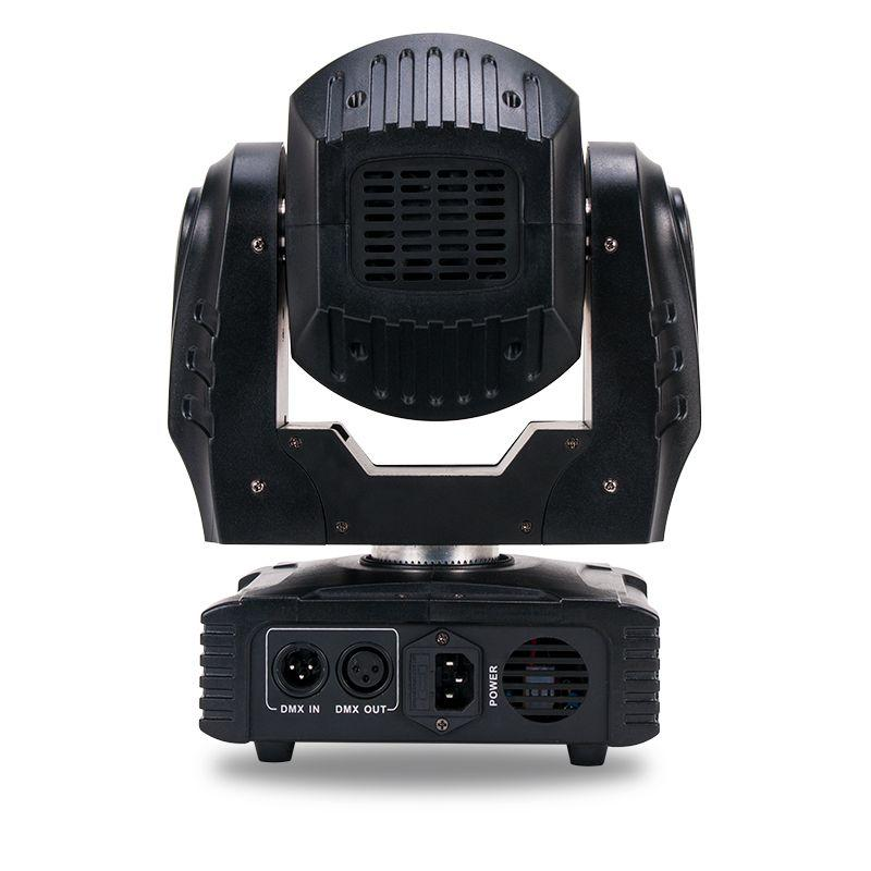 Stealth Wash Zoom moving head