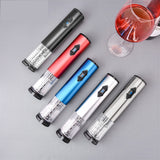 Secuma-Electric Wine Opener