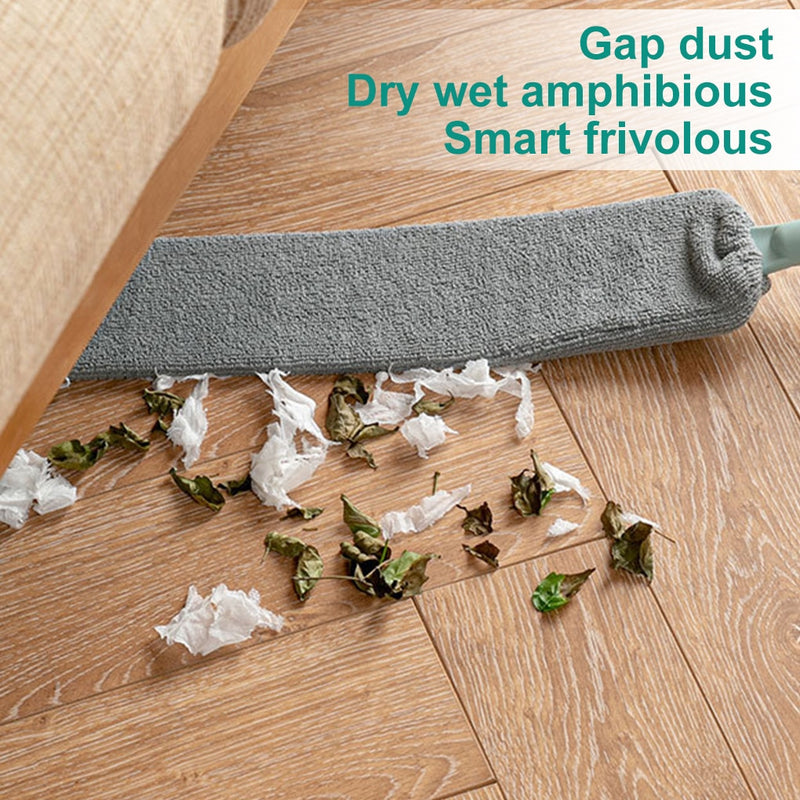 Retractable Gap Dust Cleaner
